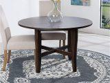 Dark Grey Round area Rug Tayse Galilea Dark Gray 8 Foot Round area Rug for Living Bedroom or Dining Room Traditional Medallion