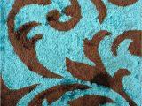 Dark Teal area Rug 5×7 Turquoise Rug 5×7