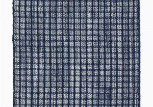 Dash and Albert Blue Rug Dash Albert Coco Blue Indoor Outdoor Rug 2 X 3