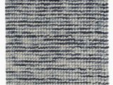 Dash and Albert Blue Rug Lanka Blue Woven Wool Rug