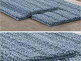 Denim Blue Bath Rug 10 Ideas for Including Blue Rugs In Any Interior