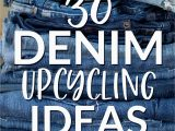 Denim Rugs Blue Jeans 30 Denim Upcycling Ideas Using Old Jeans