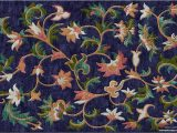 Design Your Own area Rug Online Floralscape Contemporary Make Your Own Custom are Rug at