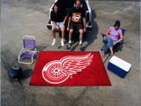 Detroit Red Wings area Rug Detroit Red Wings 60×96 Ultimat Other Tailgate