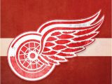 Detroit Red Wings area Rug Sports Wallpaper for iPhone and android Detroit