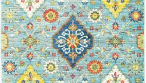 Diamond Scroll Blue Rug Amazon Moretti Refute area Rug 4929l Blue Diamonds