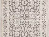 Diva at Home area Rugs Amazon Diva at Home 7 5 X 9 5 Gray and Ivory