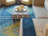 Does An area Rug Need to Go Under Furniture 5 Rug Rules I Broke In My Living Room School Of Decorating