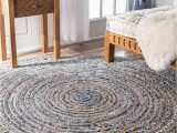 Does Floor and Decor Have area Rugs 3 Feet Beautiful Handmade Braided Floor Decor Bohemian Jute