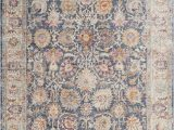 Does Lowes Sell area Rugs Ill710m Color Blue Creme Size 4 X 6