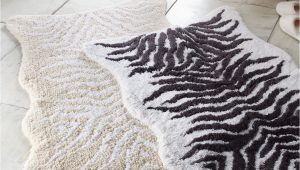 Dolce Home Luxury Chenille Bath Rug Bath Rugs