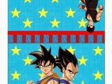 Dragon Ball Z area Rug Dragon Ball Z Free Printable Candy Bar Labels
