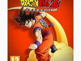 Dragon Ball Z area Rug Dragon Ball Z Kakarot