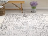 Duclair Faded Gray area Rug Duclair Faded Gray area Rug area Rugs Rugs Beige area Rugs