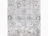 Duclair Faded Gray area Rug Duclair Faded Gray area Rug Damask Rug Floral Rug
