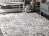 Duclair Faded Gray area Rug Duclair Faded Gray area Rug Rugs Floral area Rugs area