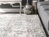 Duclair Faded Gray area Rug Pin On Living Room Rugs Ideas