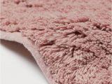 Dusty Rose Bath Rugs Bath Mat