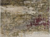 Earth tone Color area Rugs Famous Maker Jupiter Earth tones forest area Rug