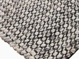 Eco Friendly Wool area Rugs Aros Wool area Rug Hand Woven Natural and Durable Eco