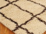 Eco Friendly Wool area Rugs Naturalarearugs Colours Wool area Rug Handmade Durable Stain Resistant Luxurious soft Elegant Environmental Eco Friendly Cream Color 9 Feet