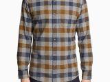 Eddie Bauer Bath Rugs Ed Bauer Men S Ed S Favorite Flannel Classic Fit Shirt Plaid