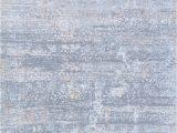 Elara Blue Gray area Rug Couristan Europa Elara Mist area Rug