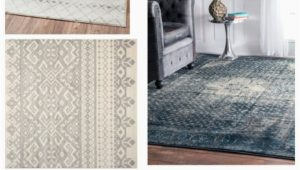 Farmhouse area Rug for Living Room What to Do when You Can T Afford Joanna S Rugs