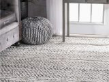 Farmhouse area Rugs Living Room 10 Actually Stylish Indoor Outdoor Rugs We Re Loving Right
