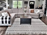 Farmhouse area Rugs Living Room top Ten Rugs Boutique Rugs Bold Boundless Blonde