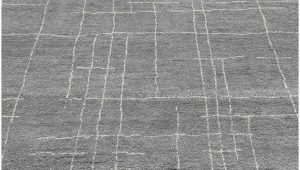 Faux Fur area Rugs 9×12 Grey Rugs 9×12