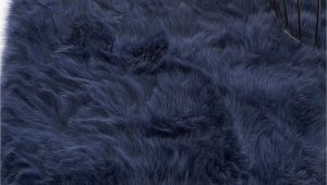 Faux Fur Navy Blue Rug Pin by Teigha Lomba On Bedroom Colour Schemes Pink Grey