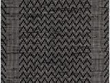 Flat Weave Bathroom Rugs Fab Habitat Reversible Cotton area Rugs Rugs for Living Room Bathroom Rug Kitchen Rug Allure Black & Cream