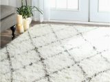 Fluffy Rugs for Bathroom Cheap Big Fluffy Rugs Ikea soft area Fuzzy Rug Giant White