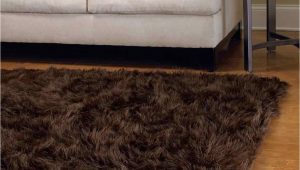 Fur area Rugs for Sale Faux Fur Rug Canada