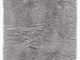 Fur area Rugs for Sale Ryckman Tufted Gray area Rug