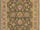 Gaines Hand Woven Natural area Rug by Charlton Home Worrall oriental Hand Knotted Wool area Rug
