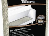 Gorilla Grip Non Slip area Rug Pad Gorilla Grip original Slip Resistant Couch Cushion Gripper Pad Helps Keep sofa Cushions From Sliding Grip Pads Work On sofas and Couches Easy to