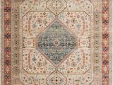 Graham Blue Multi Rug Pin On Magnolia Home by Joanna Gaines area Rugs