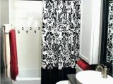 Gray and Yellow Bathroom Rug Sets Red White and Gray Shower Curtain the Best Image Of Curtain