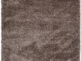 Gray Brown and White area Rug Evelyn Shag Brown Gray White area Rug