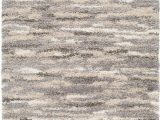 Gray Brown and White area Rug Surya Fanfare Faf 1002 area Rugs