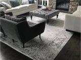 Gray Living Room area Rug Mistana Brandt Gray Beige area Rug & Reviews
