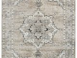 Grey and Beige area Rug 8×10 Edward Beige and Brown Medallion area Rug 8×10