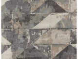 Grey and Taupe area Rugs Jaipur Living Genesis Conde Ges23 Gray Taupe area Rug