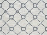 Grey and White area Rug 9×12 Amazon Rizzy Home Luniccia Collection Wool area Rug 9
