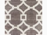 Grey and White area Rug 9×12 City Grey White area Rug