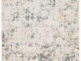 Grey and White area Rug 9×12 Jaipur Living Cirque Arvo Ciq09 White Dark Gray area Rug