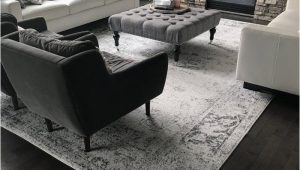 Grey area Rug Living Room Mistana Brandt Light Grey area Rug & Reviews