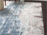 Grey White and Blue Rug Pin On Family Room Ideas